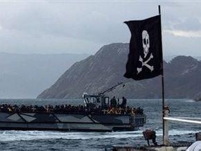 Пірати захопили грецький суховантаж біля берегів Сомалі