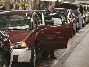 GM отзывает 1,5 млн автомобилей в связи с дефектом двигателя