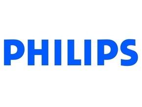 Убытки компании Philips рекордно выросли