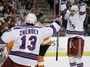 В NHL завершился регулярный чемпионат