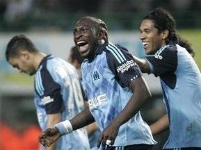 Лига 1: Марсель разгромил Гренобль, ПСЖ сыграл вничью с Лиллем