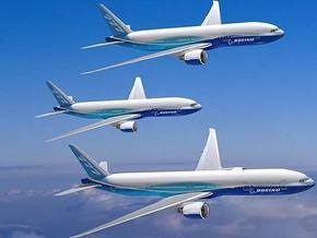 Boeing сокращает производство самолетов