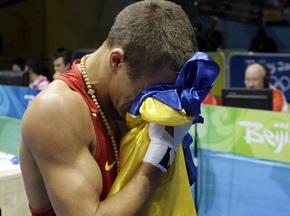 Ломаченко: Хочу стать первым украинским Чемпионом мира