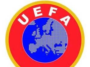 Таблица коэффициентов УЕФА: Украина может подняться на две строчки