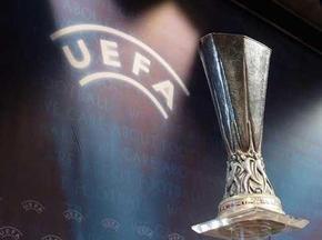 Клубний рейтинг УЄФА: Шахтар обігнав МЮ