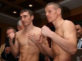 Нужненко рассказал, как будет душить, давить и угнетать в историческом бое украинского бокса