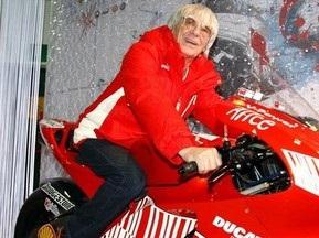 Промоутер Гран-при Канады копает под Экклстоуна