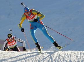 Дериземля: Успіхи біатлоністів на Олімпіаді-2010 залежать від фінансування