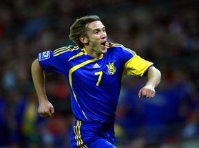 Украина потеряла восемь позиций в рейтинге сборных ФИФА
