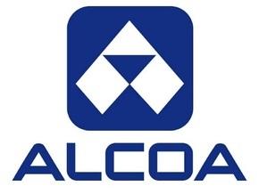 Убытки Alcoa составили $497 млн