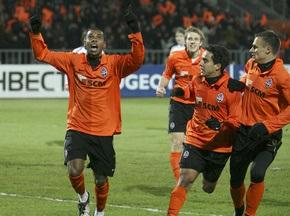 Кубок УЕФА: Букмекеры ставят на Шахтер и не верят в победу Динамо