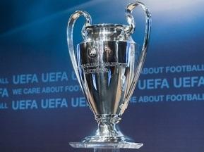 Ліга Чемпіонів: Букмекери ставлять на МЮ й Арсенал