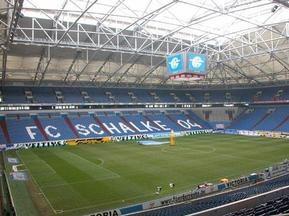 Бій Кличко - Хей відбудеться на стадіоні Шальке