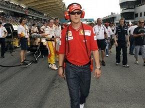 Баттон: Шумахер не потрібен в Brawn GP