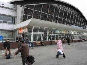 Аэропорт Борисполь в 2009 году рассчитывает на прибыль в 188 млн гривен