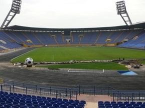 Кабмін затвердив проект реконструкції харківського стадіону