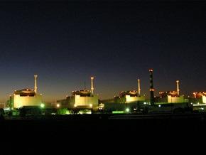 Запорожская АЭС отключила четвертый энергоблок от сети