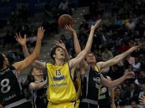Еврокубок: Химки вышли в финал