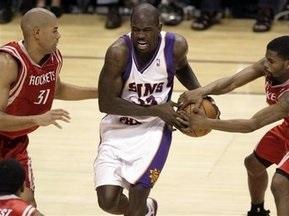 NBA: Финикс побеждает Сакраменто