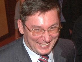 На Корреспондент.net розпочався чат з Юрієм Луценком