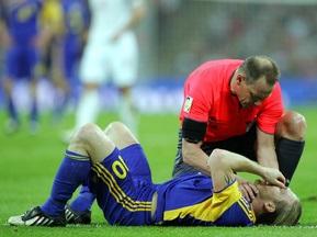 Воронін: З хорватами треба грати в атакуючий футбол