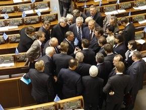 Корреспондент: У стінах Ради процвітає дрібна корупція