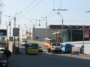 Евро-2012: В Киеве появятся указатели улиц на английском