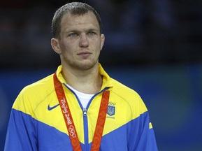 Український борець бере бронзу на Чемпіонаті Європи