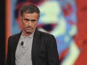 Жозе Моуриньо мечтает поработать в Испании