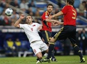 ЧМ-2010: Испания дает 100% результат