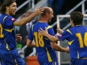 Андрей Гусин: Не лондонский матч станет главным для нашей сборной