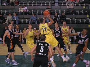 Украинские баскетболисты рассказали о первоапрельских розыгрышах