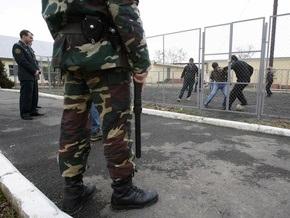 Ув язнений Миколаївського СІЗО готовий розповісти про місцезнаходження бін Ладена