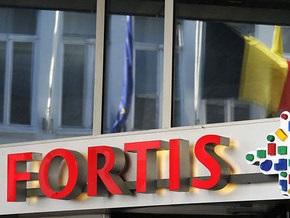 Fortis получил убытки в размере 28 млрд евро