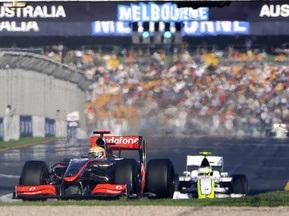 Хемілтон: У Малайзії McLaren відставатиме від лідерів ще більше