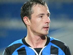Український футболіст хоче отримати російське громадянство
