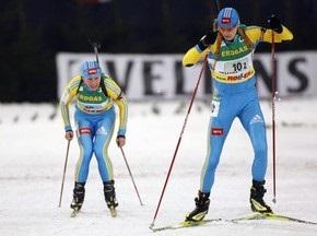 Президент Федерації біатлону України: Дериземля і Біланенко могли стати Чемпіонами світу