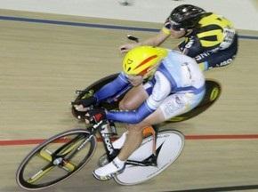 Украинцы впервые остались без медалей на ЧМ по велотреку