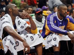 NBA: День Яструба