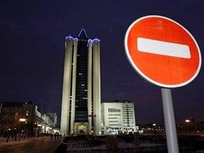 Газпром заявил, что не поддерживал в суде RosUkrEnergо