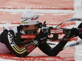 Ханти-Мансійск-2009: Хаусвальд перша в мас-старті, Валя Семеренко - п ята
