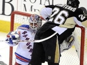 NHL: Українці стали найкращими у своїх командах