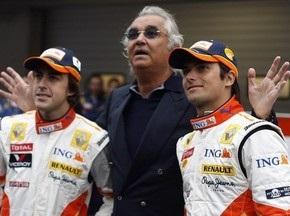 Глава Renault: Дії трьох команд ідуть врозріз із духом правил