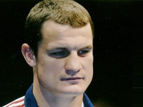 Російського боксера засудили до 1,5 років позбавлення волі в колонії