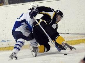 Хоккей: Сокол опять выиграл Чемпионат Украины