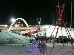 Биатлонисты отказались от охраны в Ханты-Мансийске