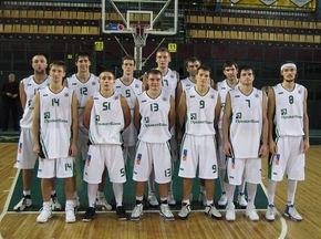 Киевские баскетболисты на время поста отказались от мяса