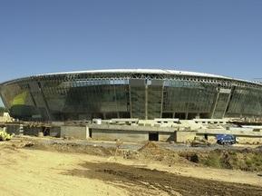 Евро-2012: Польша берет пример с Донбасс-Арены
