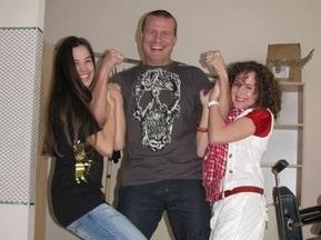 Вячеслав Узелков: Я улыбаюсь даже когда в ринг выхожу