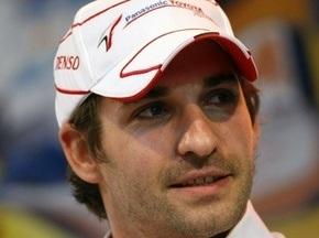 F1: Глок рассказал о своих страданиях из-за чемпионства Хэмилтона